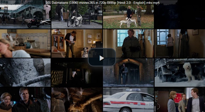 Dalmatians Full Movie Online English