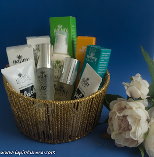 productos nature pacific