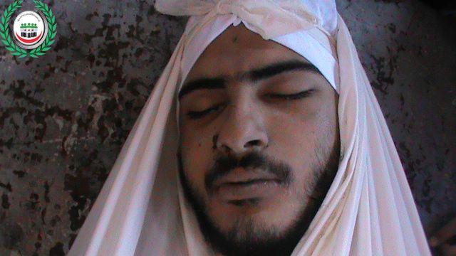 5d8b7d68827c2 Monitor on Massacre Marketing  Douma Civil Defense Morgue Photos