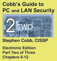 http://dl.dropbox.com/u/3950760/cobb-pclan-security-chaps06-12.pdf
