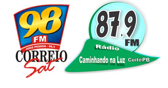 5342c5a4d563f Entrevista com Charles no Correio Debate será transmitida pela Rádio  Comunitária de Cuité 87,9