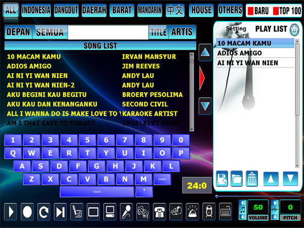 10 best karaoke software for windows pc to sing your heart out.