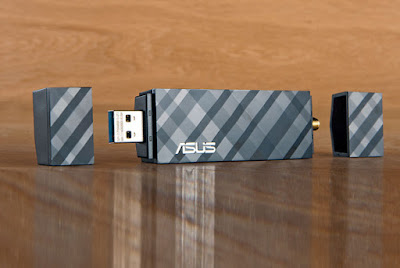 Download Driver Asus USB-AC56 Wireless Adapter