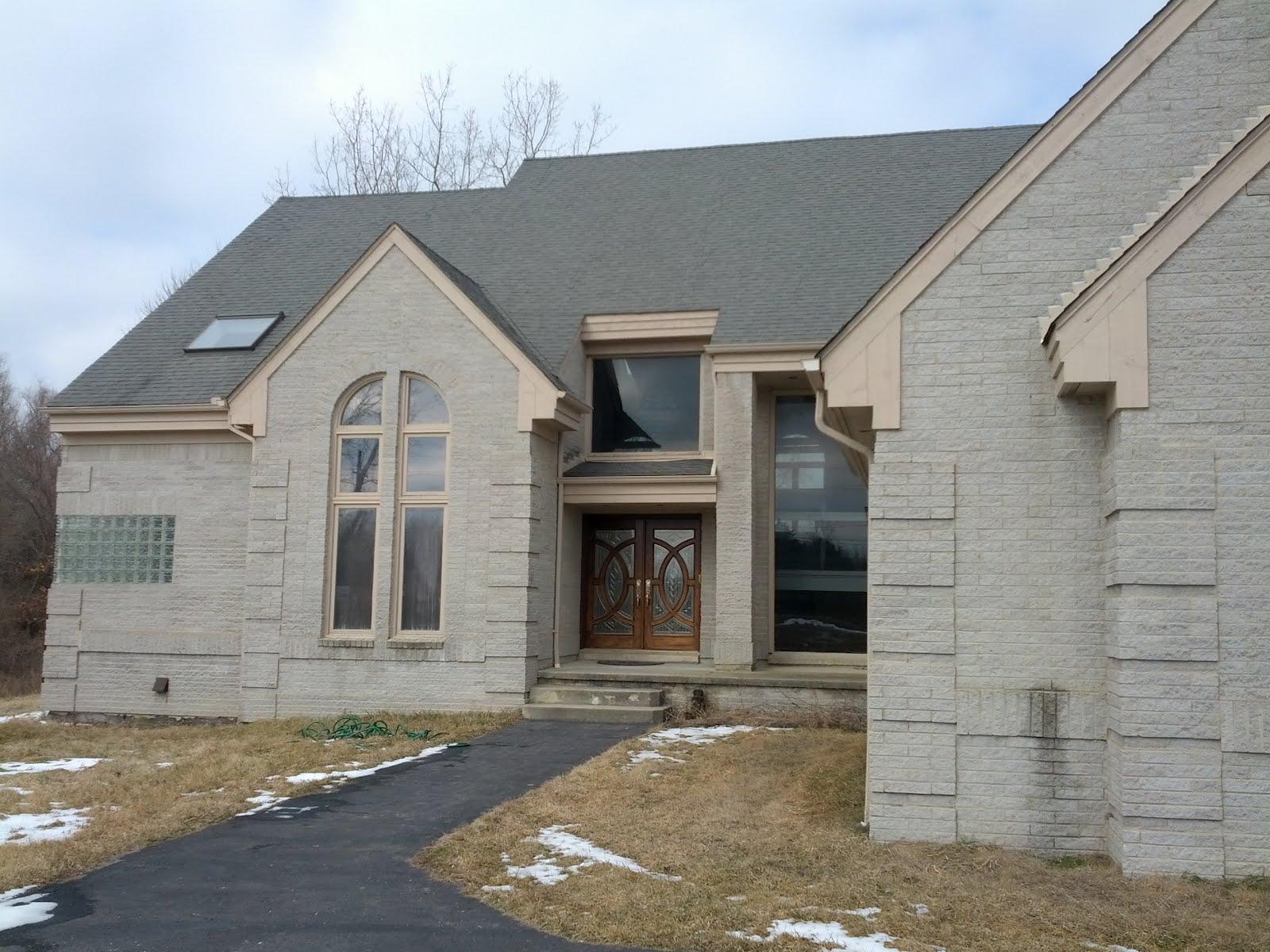Top value construction llc exterior paint job - How to bid an exterior paint job ...