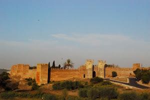 Benteng Chellah