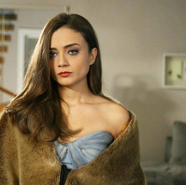Damla Sonmez Wiki Biography, Pics, Age,Image,Profile,Tv Serial,Turkish Hottie