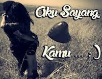 gambar kata kata aku sayang kamu kepada seseorang