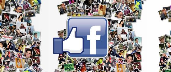 Collage de Imágenes en Facebook