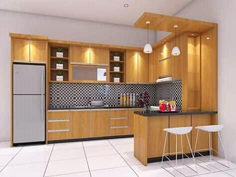 Mini Bar Dan Kitchen Set Di Temanggung Dan Magelang
