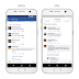 Facebook News Feed gets UI tweaks like bubble-style comments