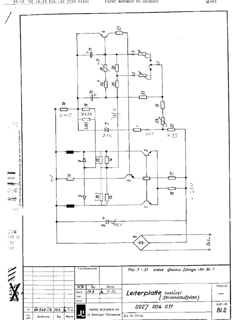 the source turntable: papst gs 38-09 data sheet with motor ... diagram horton wiring clutch fan 85111563 diagram sheet wiring data l016303