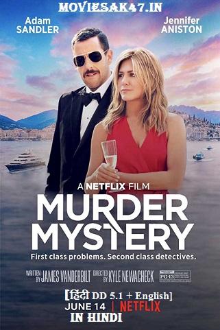 index of / Murder Mystery (2019) Hindi Full Dual Audio movie