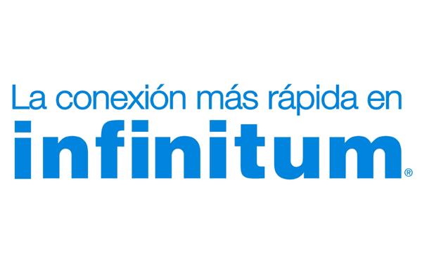 velocidad infinitum 2015