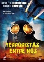 Terroristas Entre Nós Dublado Online