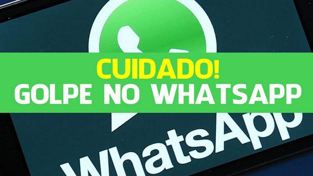Novo golpe no WhatsApp pode afetar mais de 3 milhões de brasileiros