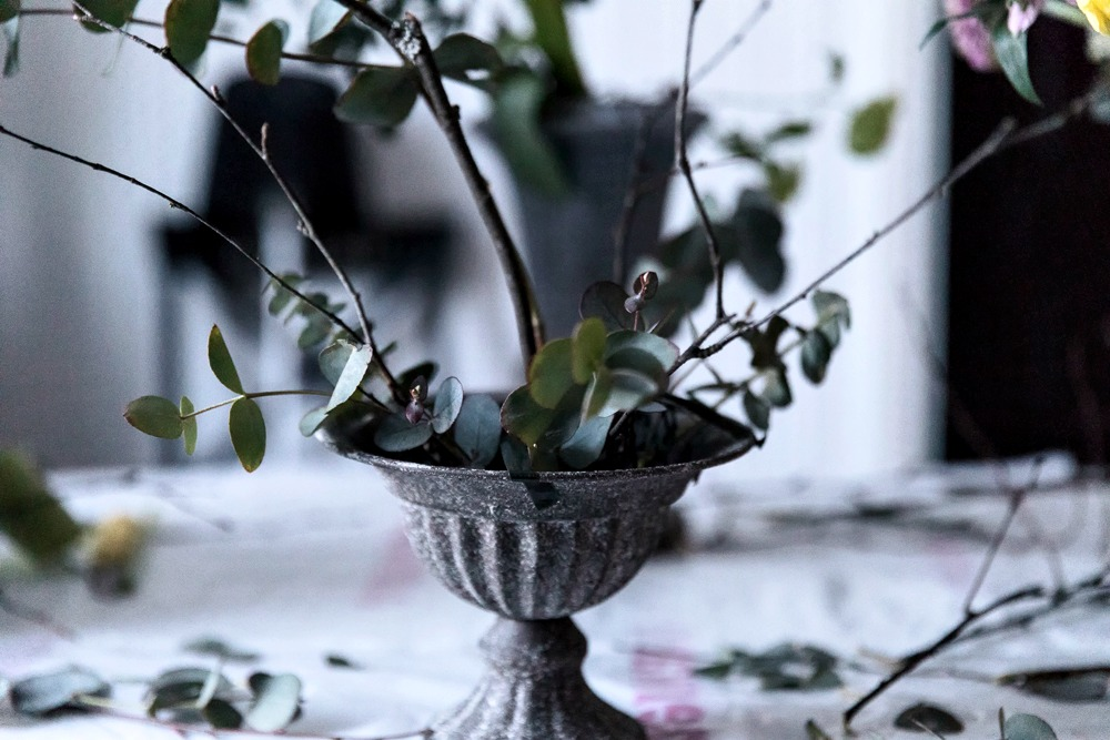 Pääsiäinen, easter, kukka-asetelma, flowers, tulips, flower, kukat, kukka, tulppaani, asetelma, Visualaddict, valokuvaus, valokuvaaja, photography, still life, natural light, Frida Steiner