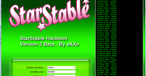 Star Stable Hack ~ cheat-new-download