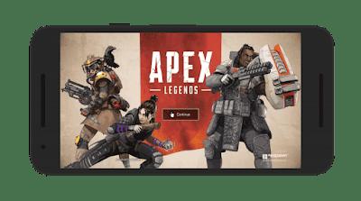 Apex Legends hit 50 Million players worldwide