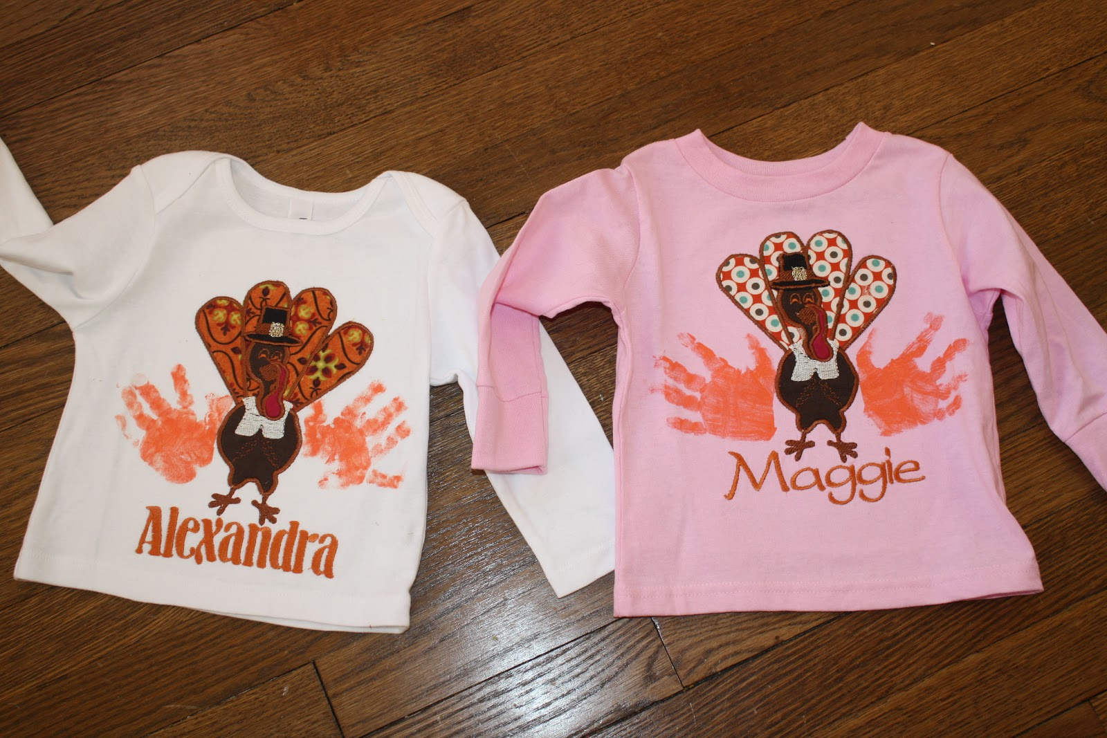 Extra Special Thanksgiving Shirts Amp Giveaway The