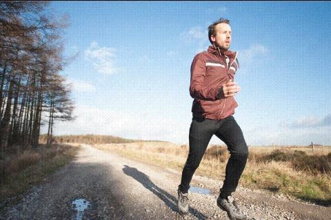 Cara meningkatkan tahan tubuh yang lemah dan stamina pria tetap terjaga
