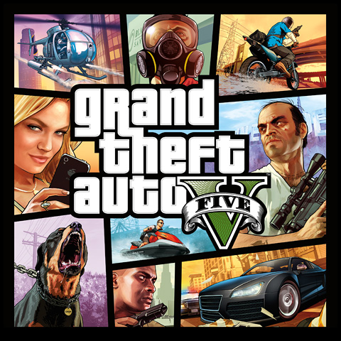 Grand Theft Auto 5 on weak PC (GTA V low specs)