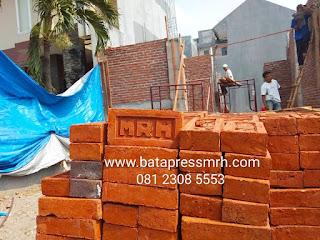 Jual Bata Merah MRH Di Perumahan Wisata Bukit Mas Surabaya