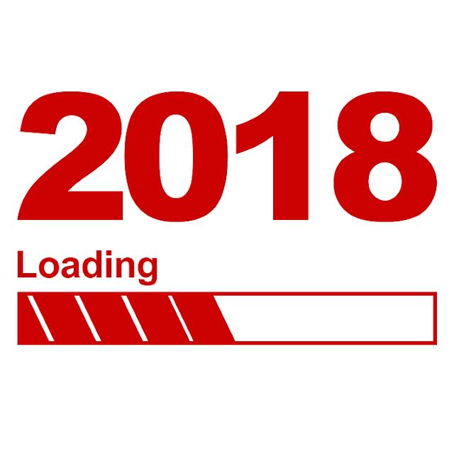 Imagenes de Ano Nuevo 2018 HD