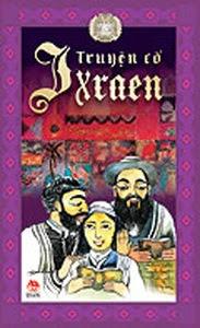 Truyện Cổ Ixraen - Phạm Quang Vinh