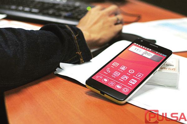 Smartphone Terus Tumbuh, Kualitas Jaringan Mutlak Jadi Perhatian