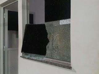 Marginais atiram contra posto da Guarda Civil Municipal de Boa Vistaa (RR); ninguém se feriu
