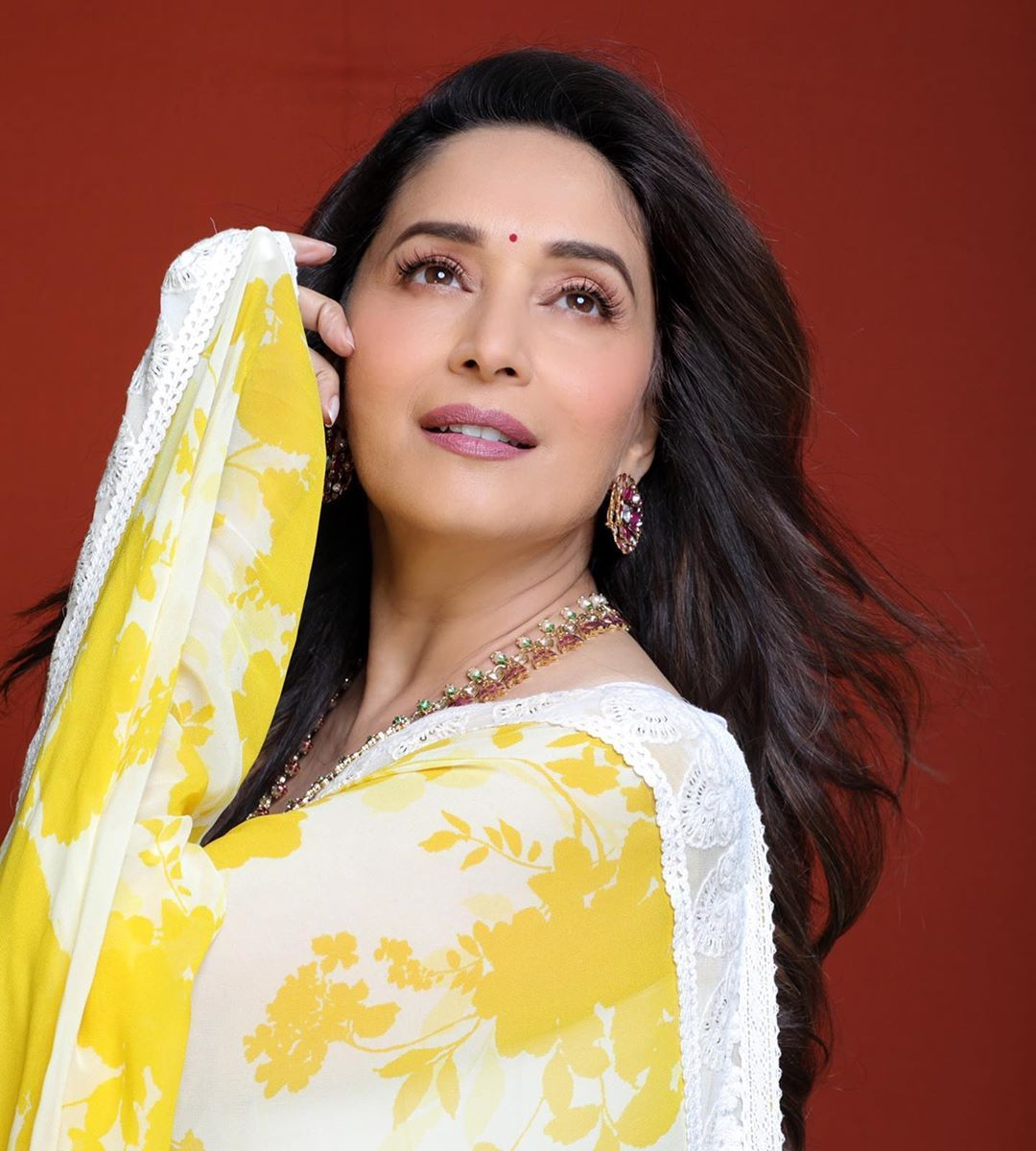 120 Madhuri Dixit Latest Pics, Full Hd Images And Photo -5514