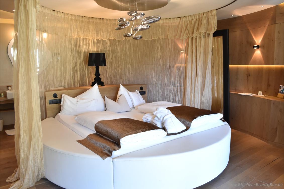 Wellnesshotel Alpenschlössl - Ahrntal Südtirol - Romantic Suite