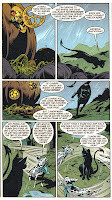 Fables 14: Witches @ Bill Willingham