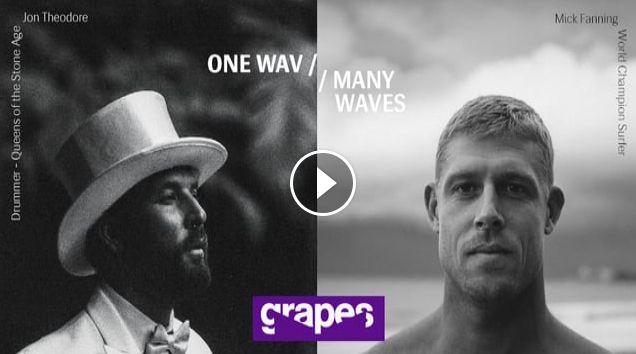 ONE WAV MANY WAVES