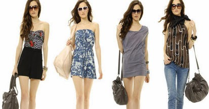 model+fashion+wanita