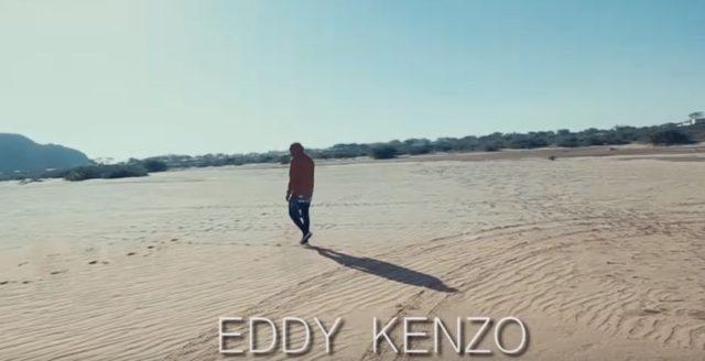 Eddy Kenzo - Ndi Byange Video