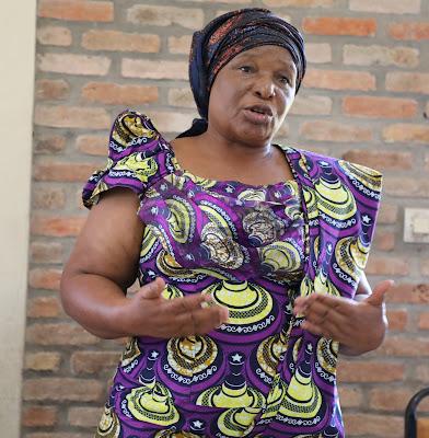 TAMASHA LA KWANZA LA MICHEZO LA AFRIKA MASHARIKI LAZINDULIWA JIJINI BUJUMBURA, BURUNDI.