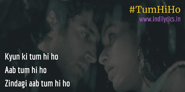 Tum Hi Ho | Aashiqui 2 | Arijit Singh | Full Audio Song Lyrics with English Translation and Real Meaning