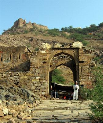 Ajmer India Tourist Attractions E Travel Destinations