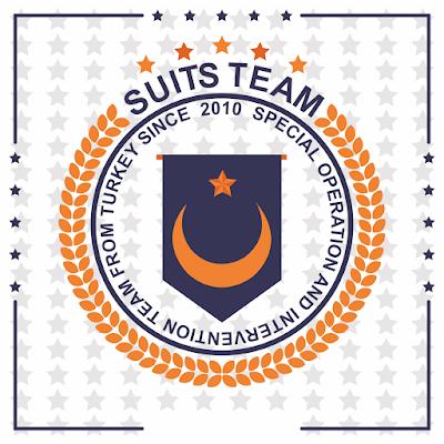 Takım Logosu Tasarımı
