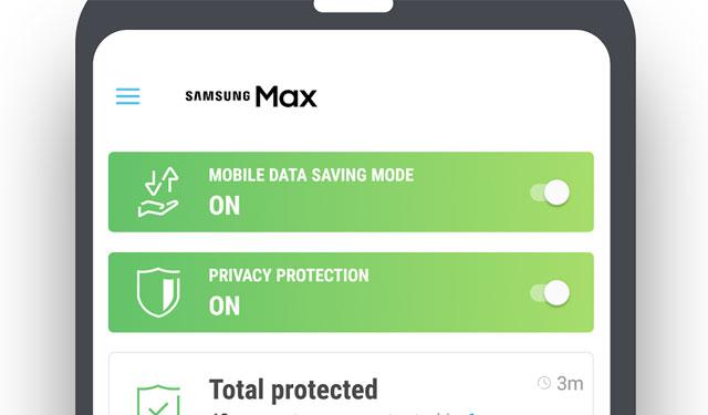 Samsung Max Aplikasi Membuka Situs Diblokir