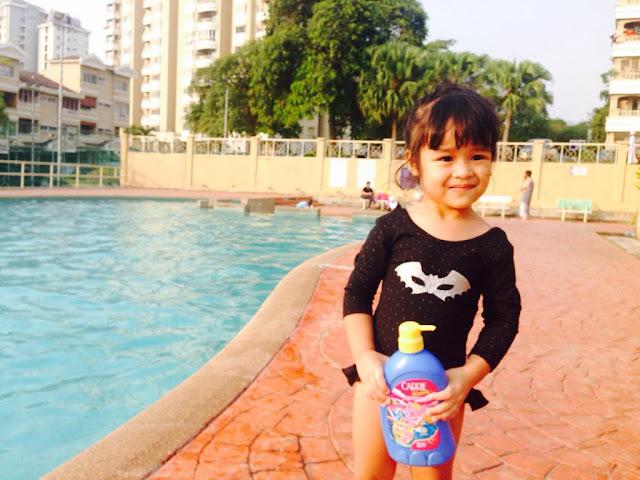 Sukan Ria Carrie Junior
