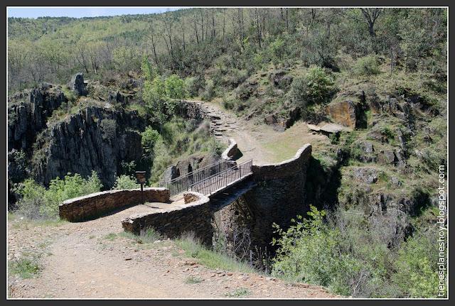 Puente de Matallana
