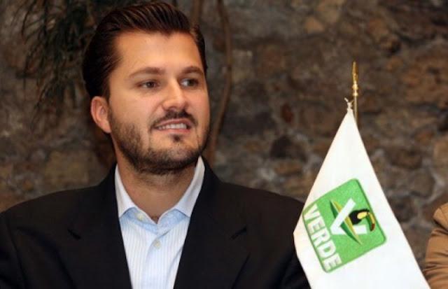 A los mexicanos nada les llena y nada les parece', dice diputado del PVEM