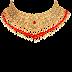 Padmavati  jewellery necklace designs