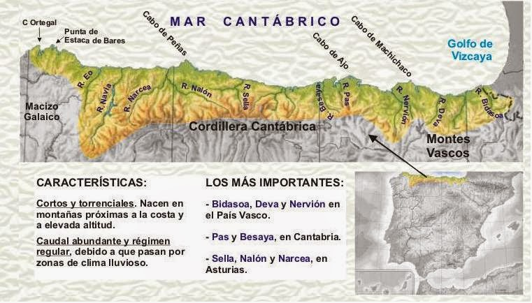 spain and france map, spain fly fishing trout, spain map with cities, on main rivers of spain map