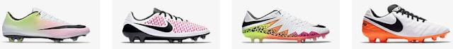 Nike Sports Cleat