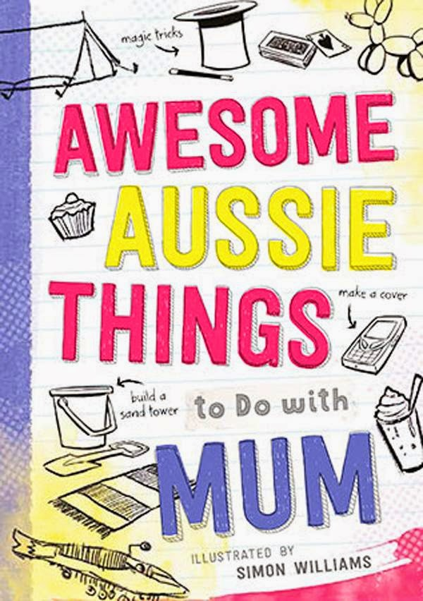 Buzz Words: Awesome Aussie Things To Do With Mum