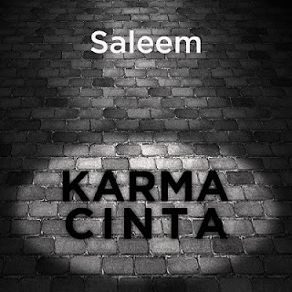 Lirik Lagu Saleem - Karma Cinta