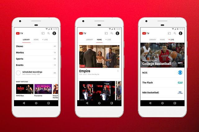 Youtube Red Mod Apk No Root Latest For Android